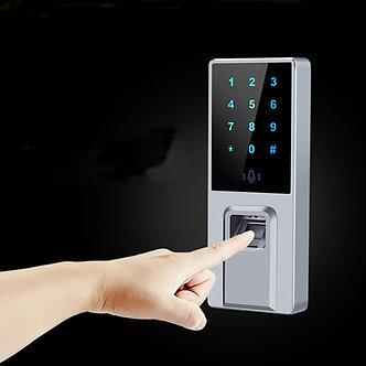 VICE-X Fingerprint Lock for Glass Door