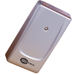 COR-ACC910 : Indoor Weigand Proximity Card Reader with LED light indicator