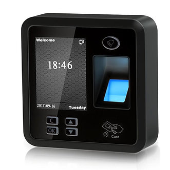 VX-3613C : Fingerprint Access Controller & Reader