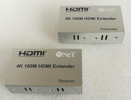 VX - NET 100M HDMI EXTENDER