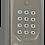 Thumbnail: COR-ACC900 : Indoor Network Keypad Reader