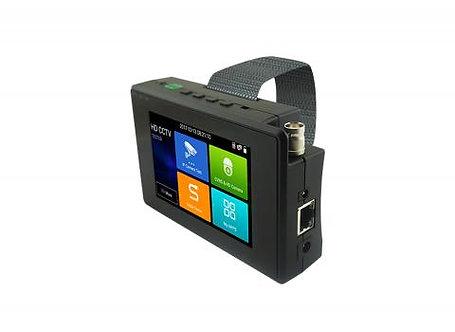 DS-4KTEST: 4K CCTV TESTER