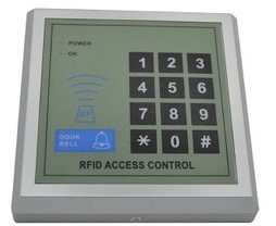DS-SAC105  Access Controller & Reader