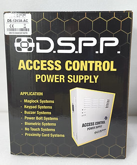 DS-12V3A-AC: DSPP 3Amp Power Supply