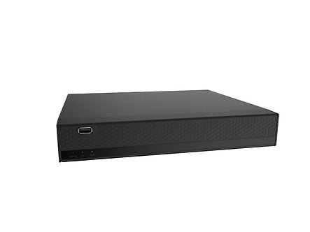 DSPP 4 CHANNEL DVR -5MP