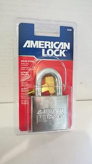 American Padlock