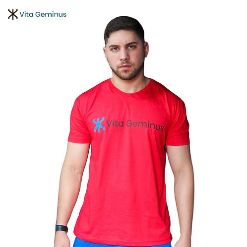 T-shirt Estampada VG