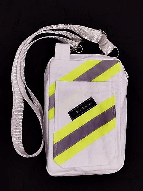 Shoulder Bag VG Luminous White