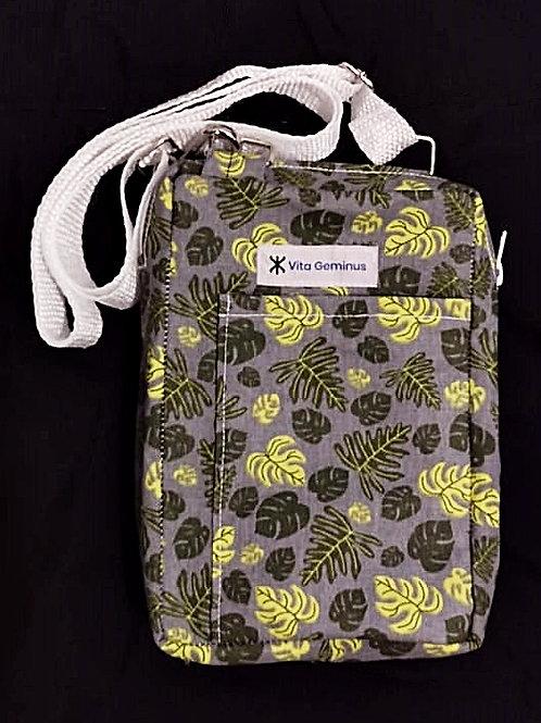 Shoulder Bag VG Costela de Adão