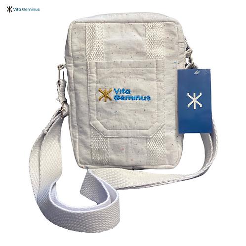 Shoulder Bag VG Branca