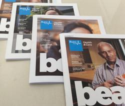 32pp Brochures 230 x 230mm