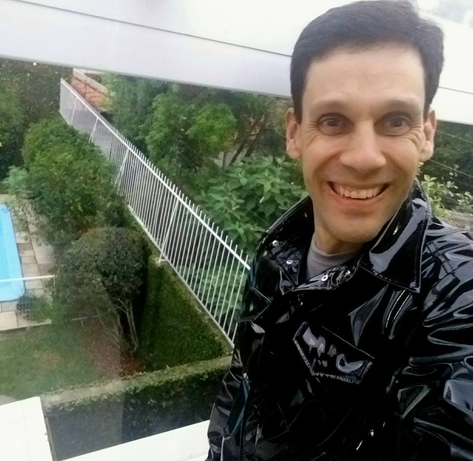 Daniel Teixeira Meirelles Leite