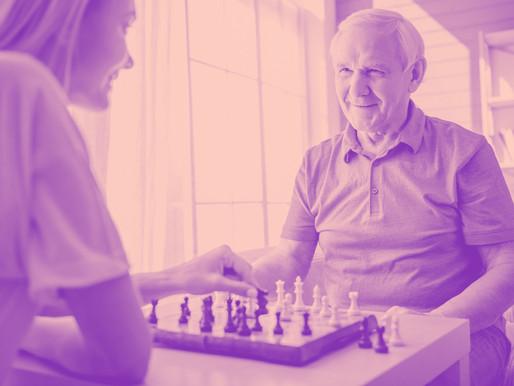 Capital : Il faut remettre les résidents des maisons de retraite au coeur du monde