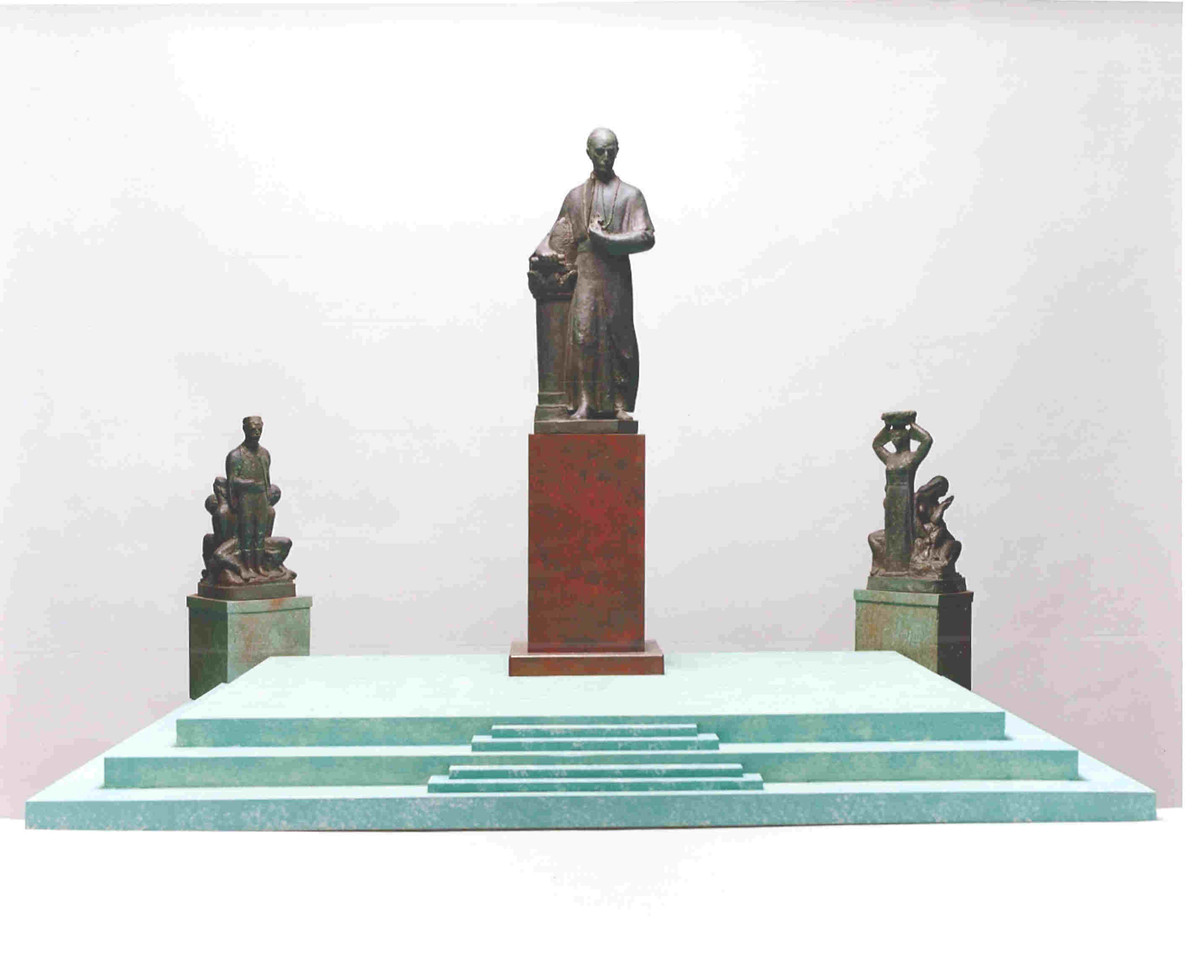 Stepinac Monument proposal