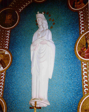 Our Lady of Bistrica