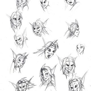 Ailo Heads