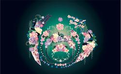 kimono bassnectar spring