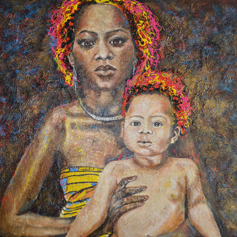 Amandla & Ayna