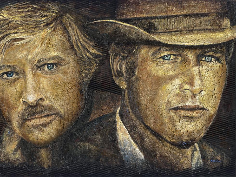 Two Bandits