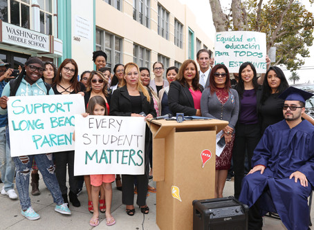 Parents and LBUSD Reach Historic Settlement to Benefit High-Needs Students