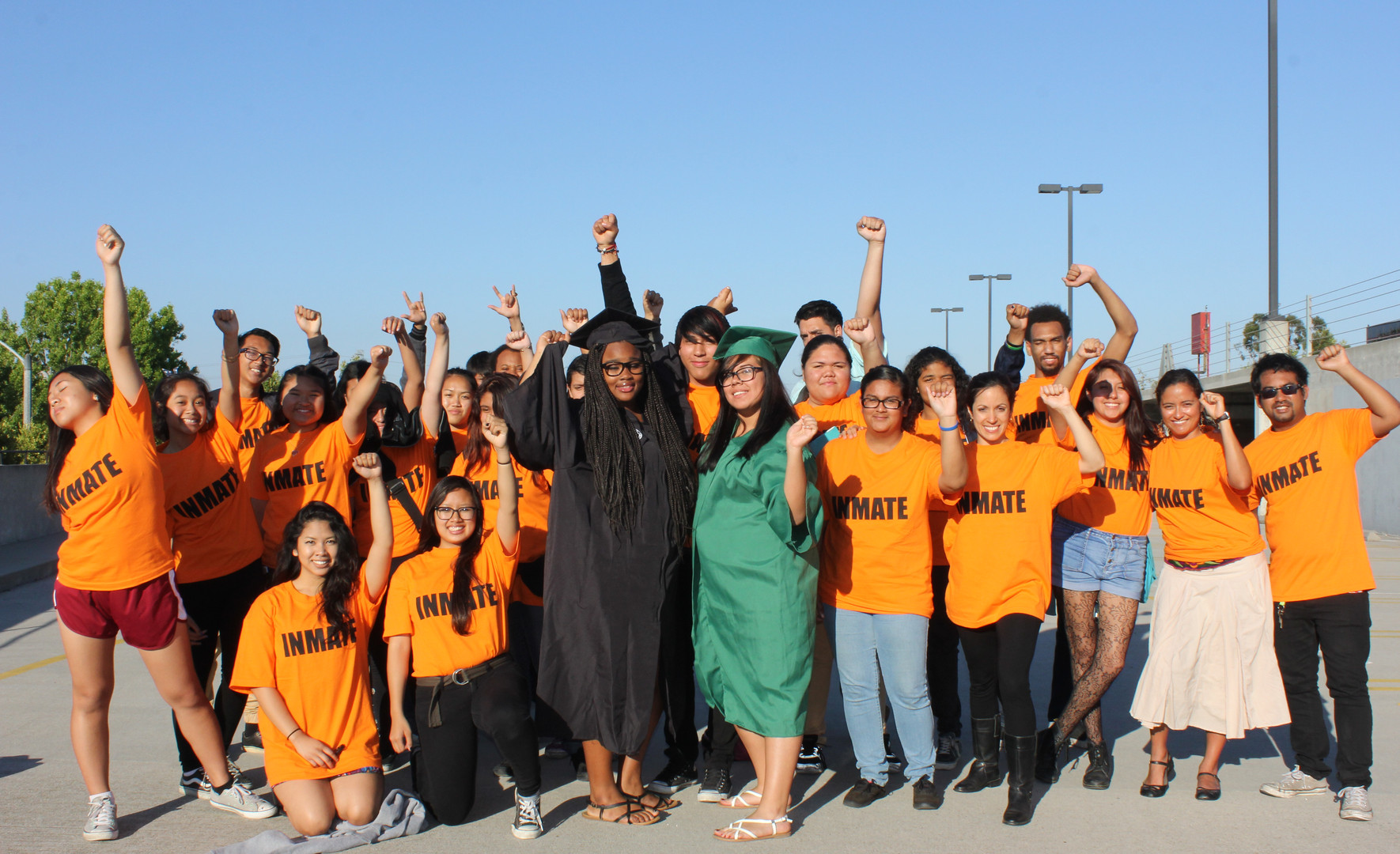 Shifting suspension practices for students of color