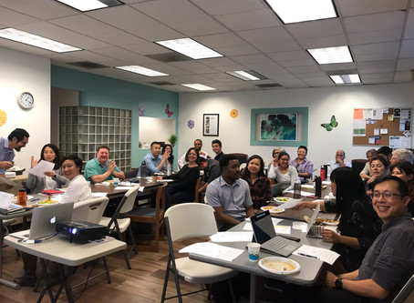 Building a Movement for Equitable Land Use in Long Beach