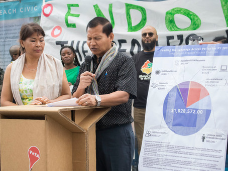 People's Budget Proposal Prioritizes Needs of Low-Income, Disadvantaged Residents in long Beach