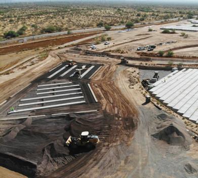NMVA Gravesite Expansion