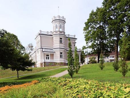 DRUSKININKAI, LITUÂNIA