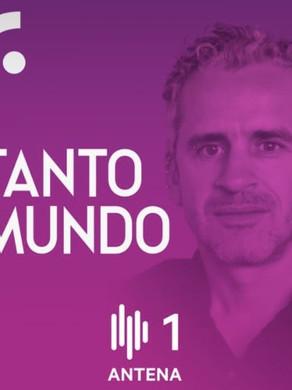 TANTO MUNDO, ANTENA 1