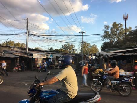 MANÁGUA, NICARÁGUA