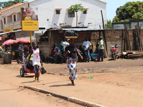 BISSAU, GUINÉ-BISSAU