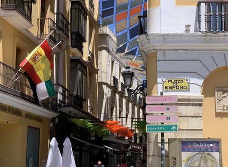 BADAJOZ, ESPANHA