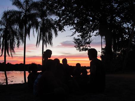 GUAPORÉ, BRASIL/BOLÍVIA