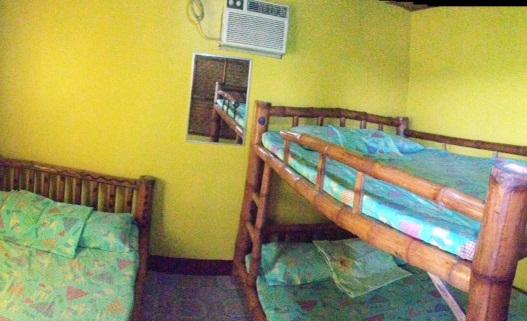 aircon room 7