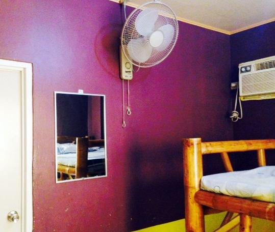 aircon rooms 3, 4 & 5