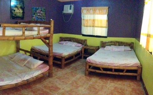 aircon room 6