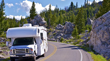 RV Safe Driving