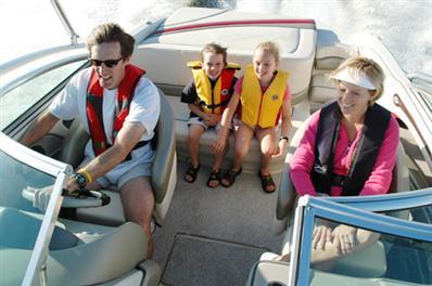 It's Boating Season