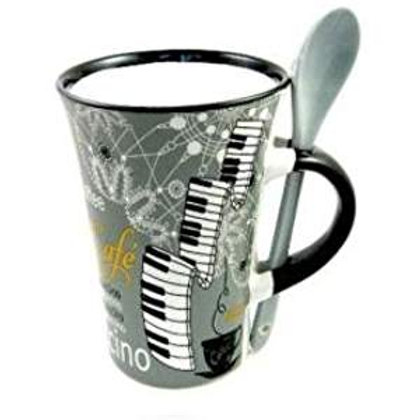 Musical Mug