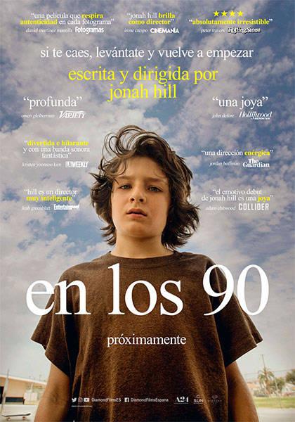 En los 90