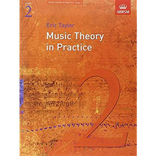 Grade 2 Theory Package