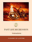_cover Past Life Regression Instructions