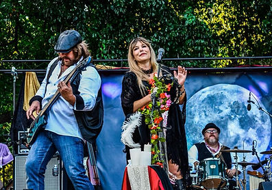 Mystic Moon A Fleetwood Mac-Stevie Nicks Experience