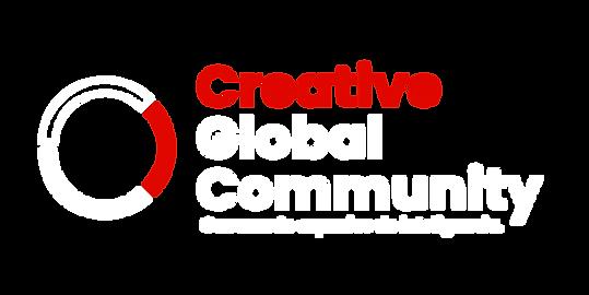 Copy of logo Creative Global Community (