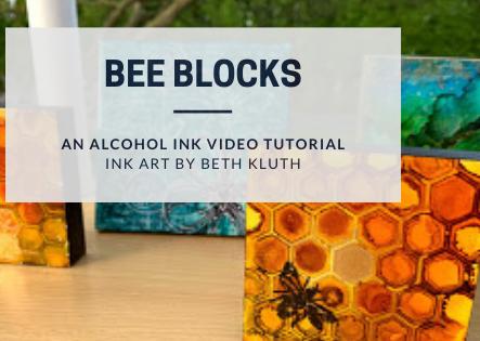 Bee Blocks Video Tutorial
