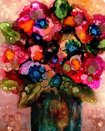 """""""Antique Bouquet"""""""