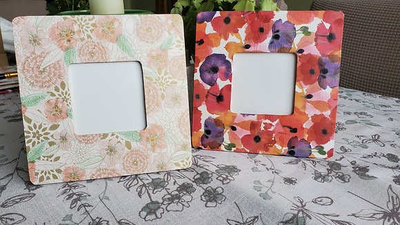 Mother's Day Frame Kit