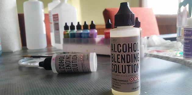 Recipes for DIY Alcohol Blending Solution
