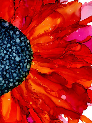 """Sunflower no. 11"""